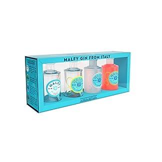 Malfy-Gin-Miniatur-Geschenkset-4-x-50-ml