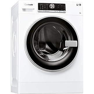 Bauknecht-WM-AutoDos-8-ZEN-Waschmaschine-Frontlader-A-50-B-8-kg-1400-UpM-AutoDoseZEN-Direktantriebleise-mit-49-dBSoftMoveEcoMonitorVollwasserschutzKurz-OptionFertigIn