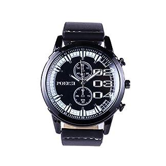 armbanduhr-herren-Hochwertige-wasserdichte-Uhr-aus-blauem-Glas-mit-extra-groer-digitaler-Zeitskala-und-Lederarmband