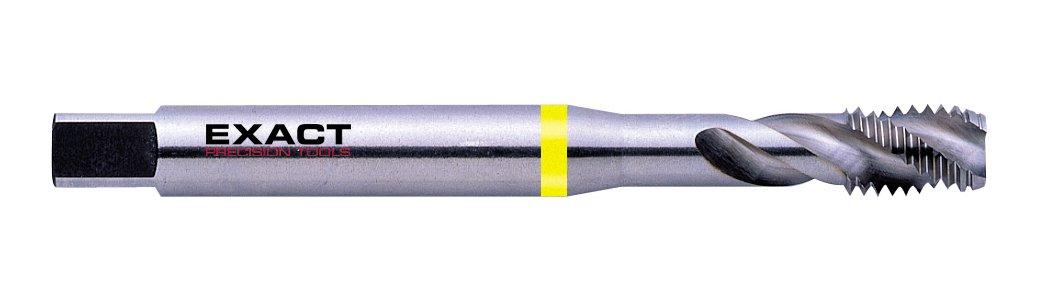 Exact-05117-Maschinengewindebohrer-Satz-M3-12-in-HSS-E-35-RSP-7-teilig-DIN-371376-inkl-Handbuch-Gewindeschneiden
