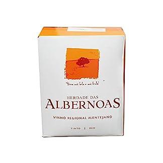 Herdade-das-Albernoas-rot-5-Liter-BIB