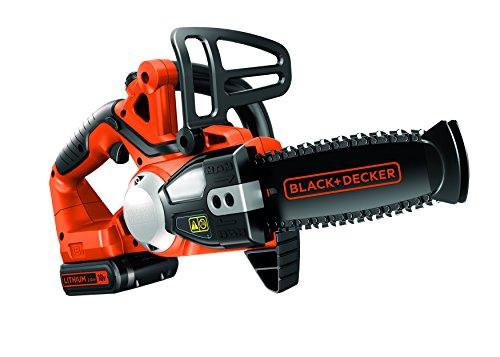 BlackDecker-Li-Ion-Akku-Kettensge-18V-20Ah-Motorsge-20-cm-Schwertlnge-maximaler-160-mm-Astdurchmesser-GKC1820L20