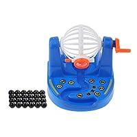 sharprepublic-Mini-Bingo-Spieleset-Lustige-Lotterie-Maschine-Mit-Kfig-Und-Zahlenkugeln-Kinderparty-Bingo-Bestes-FeiertagsGeburtstagsgeschenk