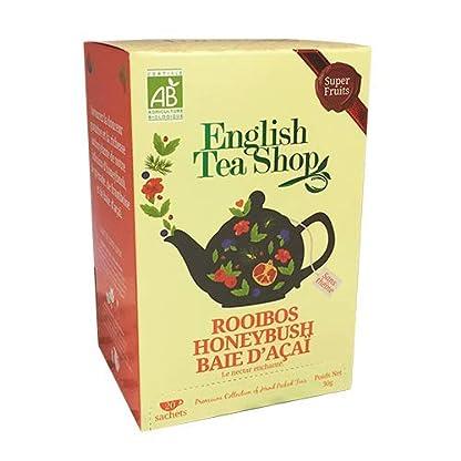Englisch-Tea-Shop-Honeybush-Acai-Berry-Punsch-Bio-Natrlich-Koffeinfrei-1-x-20-Sachets-30-Gram