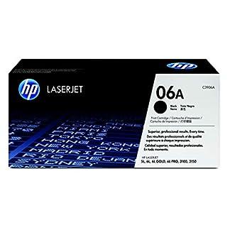 Original-HP-Toner-06A-fr-LaserJet-5l-6l-3100-3150-schwarz-Standard-2500-Seiten-C3906A