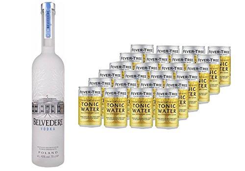 Belvedere-Wodka