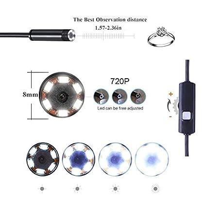 Inspektionskamera-MASO-IP67-Wasserdichte-kabellose-HD-720P-Endoskop-Kamera-mit-einem-kleinen-Haken-WiFi-Box-Saugnapf-6-LED-Lichter-einstellbar-Kabellnge-1-2-m-kompatibel-mit-iOSAndroidWindowsMac-Syste