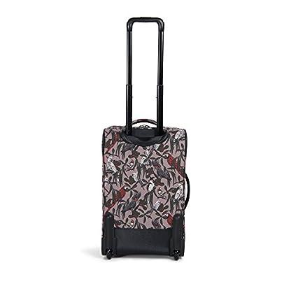 Herschel-Travel-Collection-Campaign-2-Rollen-Trolley-60-cm-Brindle-Parlour
