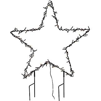 Weihnachtsstern-150-LED-60-cm-Gartenstecker-Garten-Deko-Stern-Weihnachtsdeko-Auen