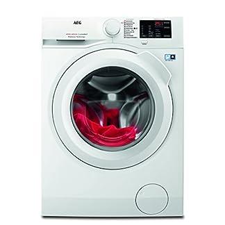 AEG-Waschmaschine-Frontlader
