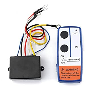 23A-DC-12V-50FT-Remote-Control-Kit-Wireless-Winch-Remote-Control-Switch-For-Truck-ATV-SUV-Winch-Universal-Switch