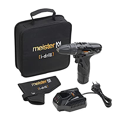 Meister-Akkubohrschrauberi-drill-black-12-V-5450480-Set