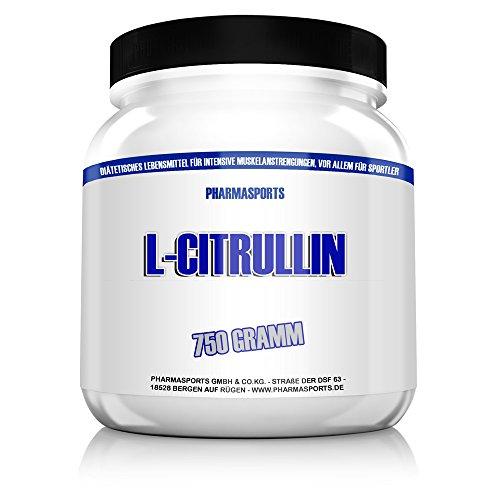 Pharmasports L Citrullin 750g