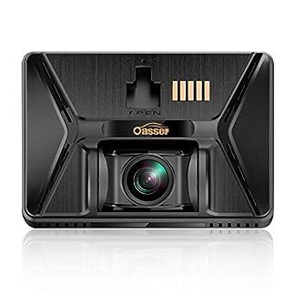 Oasser-Autokamera-Dashcam-Car-DVR-Video-Recorder-FHD-2880x2160PP-170–Weitwinkel-mit-GPS-und-WiFi-Funktionen-Verpackung-MEHRWEG