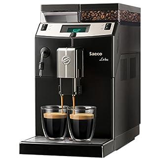 Saeco-10004476-EspressoKaffeevollautomat-fr-Kaffeegenieer-oder-einfach-fr-das-Bro