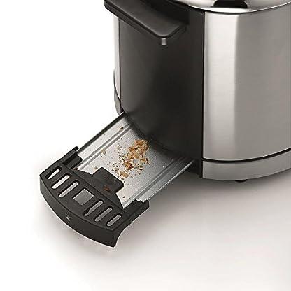WMF-LONO-Toaster-Doppelschlitz-XXL-Toast-Brtchenaufsatz-7-Brunungsstufen-berhitzungsschutz-900-W-Edelstahl-poliert