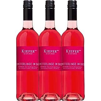 3er-Paket-Schmetterlinge-im-Bauch-Ros-2018-Weingut-Kiefer-halbtrockener-Roswein-deutscher-Sommerwein-aus-Baden-3-x-075-Liter