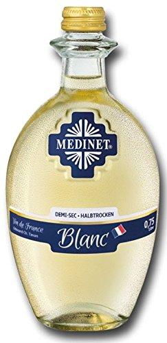 Medinet-Blanc-Halbtrocken