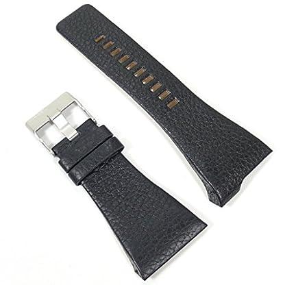 Diesel-Uhrband-LB-DZ7101-Original-Lederband-DZ-7101