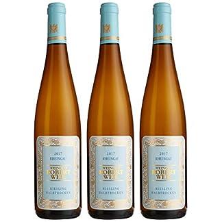 Weingut-Robert-Weil-Riesling-2017-Halbtrocken-3-x-075-l