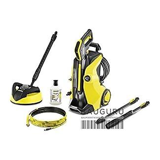 KRCHER-9502-3300-Hochdruckreiniger-K5-Full-Control-Home-und-Pipe-145-Bar