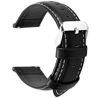 Kalbsleder-Uhrenarmband-Strap-Kalbslederband-Uhrenarmband-Lederarmband-Ersatband-Leder-Uhrband-FR-MNner-Herren-Frauen-Kalbsleder-Herren-Leather-Watch-Strap