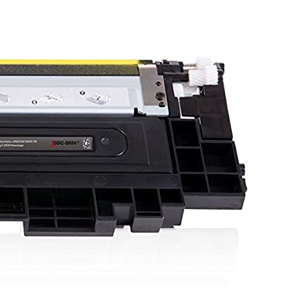 Toner-kompatibel-fr-Samsung-Xpress-C430WTEG-C480WTEG-Farblaserdrucker-CLT-Y404SELS-1000-Seiten-Yellow