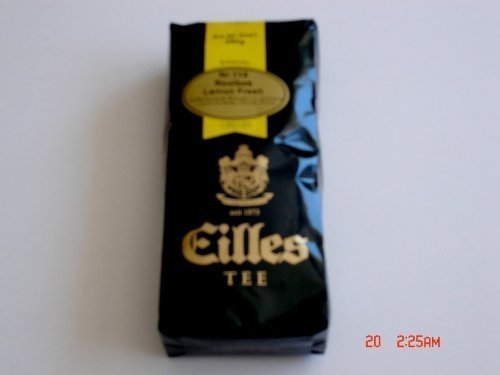 EILLES-Tee-Rooibos-Lemon-Fresh-250g-loser-Tee