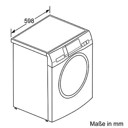 Bosch-WAY28744-Waschmaschine-FrontladerA-1400-UpMVario-PerfectNachlegefunktion
