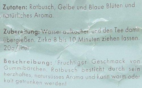 Dolcana-RotbuschKindertee