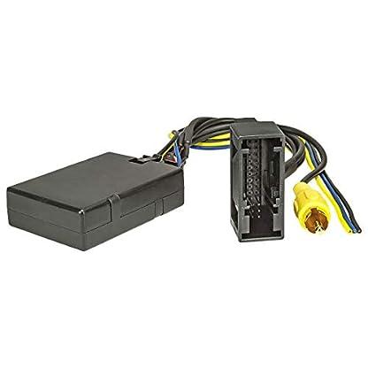 tomzz-Audio-7257-000-Adapter-Original-Rckfahrkamera-an-Nachrstradio-passend-fr-VW-Golf-Scirocco-Passat-T5-Sharan-mit-RNS315-RNS510-RCD510-Low-Version