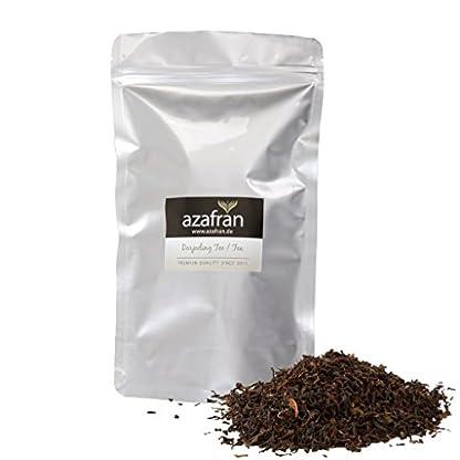 Schwarzer-Tee-Indischer-BIO-Darjeeling-Schwarztee-250g-von-Azafran