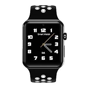 KALOAD-DM09-Plus-154-Inch-IPS-Screen-Smart-2G-Phone-Call-Voice-Interaction-Watch-Phone