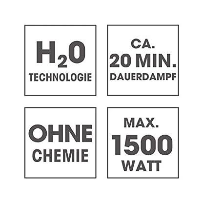 TV-Unser-Original-Cleanmaxx-Dampfbesen