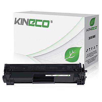 Kineco-Toner-MIT-CHIP-Kompatibel-fr-HP-Laserjet-Pro-M15a-M15w-MFP-M28a-M28w-1000-Seiten-Druckleistung