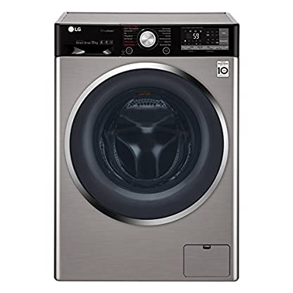 LG-Electronics-Waschmaschine-FrontladerA1400UpMTurboWashSpa-Steam