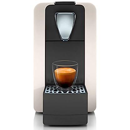 Cremesso-Compact-One-II-Kaffeekapselmaschine-fr-das-Schweizer-Cremesso-System