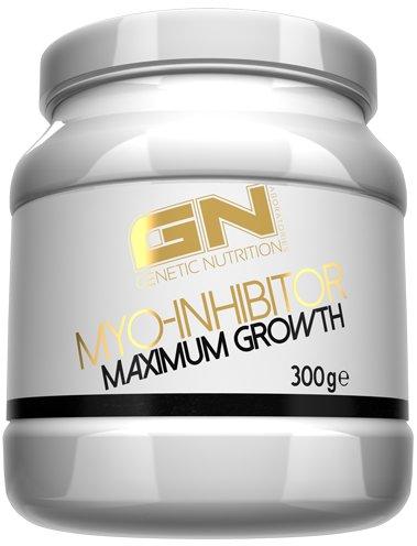 GN Laboratories Myo-Inhibitor 300g – Maximale Steigerung Des Muskelwachstums / Bodybuilding / Vanille