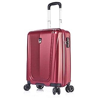 Verage-Shield-Trolley-Koffer-Suitcase-Handgepckkoffer-Reisekoffer-Marken-Qualittsware-Spitzenverarbeitung4-Doppelrder-4-Farbe-3-Gre-Erweiterung
