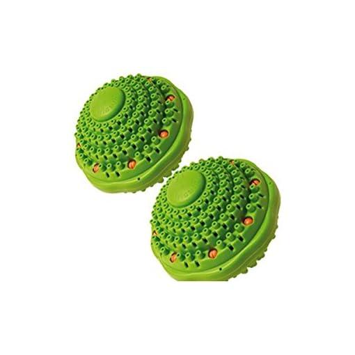 IRISANA-Ecobola-72-IR20-X-2-Fr-Waschmaschine-doppelt-Grn-Wasser