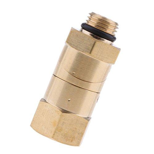 MagiDeal-Stecknippel-Schnellkupplung-fr-Druckluftkupplung-M14-15