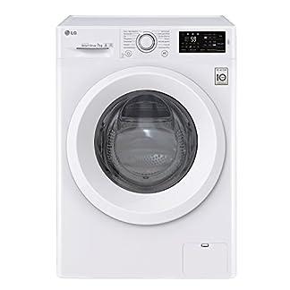 LG-Electronics-F-14WM-7LN0-Waschmaschine-Frontlader-A-1400-UpM-Inverter-Direct-Drive
