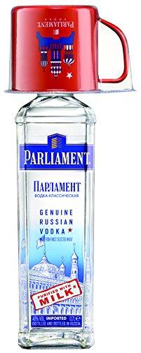 Parliament-Vodka