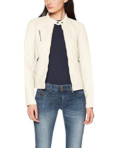 ONLY Damen Jacke Onlsteady Faux Leather Jacket Cc Otw