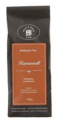 Paulsen-Tee-Rotbuschtee-Karamell-100g