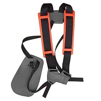 Erduo-Dual-Schulter-Unisex-Harness-Rasenmher-Strap-fr-Carry-Hook-Freischneider-und-Gras-Trimmer-Durable-Lawn-Mower-Zubehr