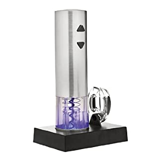 Elektrischer-Weinffner-automatisch-Weinflaschenffner-Set-Korkenzieher-Profi-mit-Akku-Geschenk-Idee