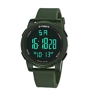 Chenang-N58-Health-Fitness-SmartwatchWasserdicht-IP67-Fitness-Tracker-Uhr-zur-Herzfrequenz-und-Fitnessaufzeichnung-Schlafmonitor-Bluetooth-Smart-Watch