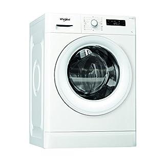 Whirlpool-FWF71253W-EU-Waschmaschine-freistehend-Frontlader-7-kg-1200-Umin-A-Wei-freistehend-Frontlader-Wei-Drehknpfe-Berhrung-Wei-Edelstahl