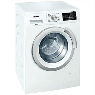 Siemens-IQ500-ws12t447it-autonome-Belastung-Bevor-65-kg-1200trmin-A-Wei-Waschmaschine-Waschmaschinen-autonome-bevor-Belastung-wei-links-LED-46-l